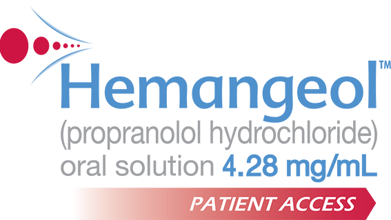 HEMANGEOL PATIENT ACCESS